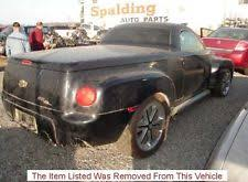 chevrolet ssr other parts 03 04 05 06 chevy ssr rear clip 691658