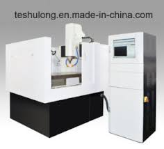 tsl6080 cnc milling machine for metal jewelry electronic ponents