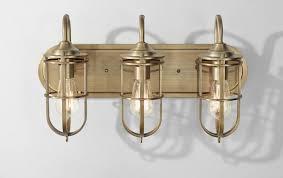 vintage bathroom lighting. Bathroom Elegant Inspiring Antique Vanity Lights Brass Light Vintage Lighting I