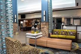 hilton garden inn charlotte mooresville 3 0 out of 5 0 exterior featured image lobby