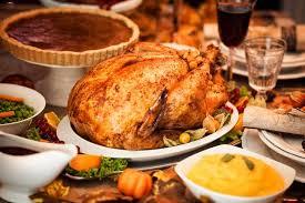 Bildergebnis für thanksgiving 2016