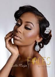 faces by labisi makeup bellanaija weddings black bride inspiration nigerian wedding 03
