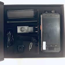 <b>Nomu T18</b> (<b>4G</b>/VHF/UHF Network Radio Walki- Buy Online in ...