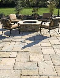 simple paver patio. Simple Patio Paver Patterns With Layout Designs .