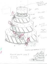 0baf78ad8d920c55110725783b5c5040 106 best images about cake templates and sketches on pinterest on client template for buisness