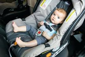 best infant safety seat covers