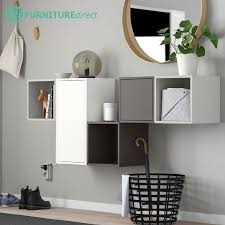diya wall mounted and stackable storage