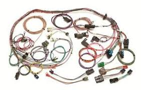 painless wiring wiring harness fuel injection gm cfi tbi engine cheap wiring harness at Universal Gm Wiring Harness