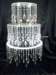 chandelier cake acrylic crystal chandelier wedding cake stand wedding cake stand crystals cake stand with chandelier cake chandelier wedding