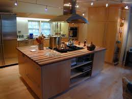 Designs For Kitchen Islands With Stove Top quick kitchen islands