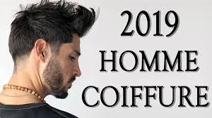 Coiffure Homme 2019