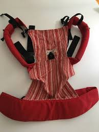 Yamo Baby Trage/Carrier - mamikreisel.de