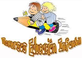 RECURSOS EDUCATIVOS NA REDE PARA INFANTIL