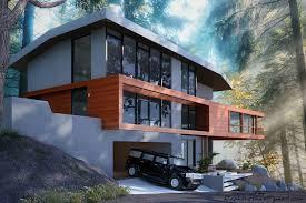 CGarchitect - Professional 3D Architectural Visualization User Community   Hoke  House