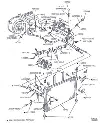 1966 Mustang Voltage Regulator Wiring Diagram