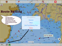 I Boating Sweden Marine Charts App For Iphone Free