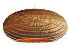 graypants disc pendant lampshade 16 inch