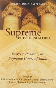 supreme court cases essay legal essay structure examples of legal  buy supreme but not infallible essays in honour of the supreme buy supreme but not infallible