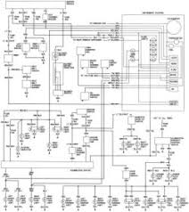 ford bantam wiring diagram wiring diagrams 2001 ford zx2 2 0l fi dohc 4cyl repair s wiring