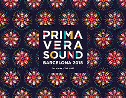 Primavera sound has announced the lineup for its 2022 festival in sant adria, barcelona, spain. Primavera Sound 2018 Announces Brilliant Line Up House Of Frankie