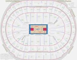 Colorado Avalanche Seating Chart With Seat Numbers 58 Expository Avalanche Seating