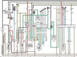 opel vectra a wiring diagram wiring diagram