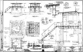 ... Fun Fire Tower Plans 1 Fire Lookout Tower House Plans On Tiny Home
