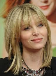 Medium Length Wavy Hairstyles 60 Best 24 Inch Capless Straight Blonde Synthetic Hair Wigs Wigs