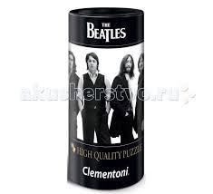 <b>Пазл</b> Туба The Beatles - <b>Across The</b> Universe (500 элементов ...
