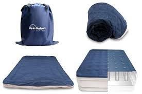 SoundAsleep Dream Series review – Twin and Queen size 3 Beds