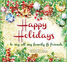 happy holidays snow gif.  Gif Download To Happy Holidays Snow Gif