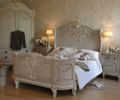 Bonaparte French Bed Shabby Chic Style Bedroom