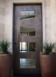 front doors austinAria 4  Contemporary  Entry  Austin  by Cantera Doors