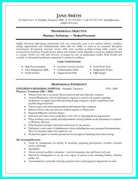 Pharmacy Tech Resume Template Certified Pharmacy Technician Resume Ndtech Xyz