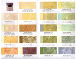 Accent Colors For Green Decorating Immaculate Behr Venetian Plaster Colors For Beautiful