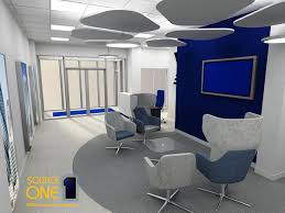new office design. Office Reception Design By Source One Consulting New