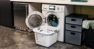 one piece washer dryer.  One And One Piece Washer Dryer E