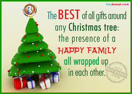 Christmas Tree Quotes Mesmerizing 48 Christmas Quotes About Love And Family That Will Lift Your Spirits