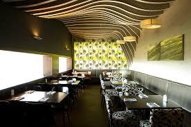 Restaurant Interior Design Ideas Rosso Restaurant Interior Design