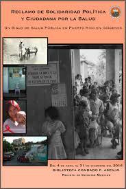 Solidaridad Política y Ciudadana por la Salud - PDF Descargar libre