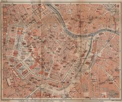 Check out our österreich map selection for the very best in unique or custom, handmade pieces from our shops. Vienna City Centre Wien Burg Town Plan Stadtplan Austria Osterreich 1905 Map Ebay