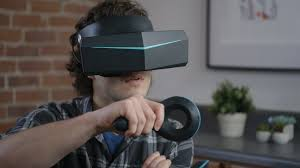 <b>Pimax</b>: The World's First 8K VR Headset by <b>Pimax</b> 8K VR — Kickstarter