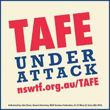 Tafe Enterprise Bargaining Agreement Nsw Teachers Federation