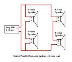 car speaker wiring diagrams images parallel series speaker wiring diagrams discountcaraudio