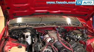 how to install replace ignition coil 82 92 chevy camaro iroc z how to install replace ignition coil 82 92 chevy camaro iroc z pontiac trans am part 1 1aauto com