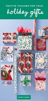 looking for gift wrap ideas love the hallmark channel hallmark has the perfect gift wrap to make your presents look stunning this holiday season