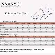 6m Shoe Size Chart Nsasy Roller Shoes Roller Skates Shoes Girls Boys Wheel