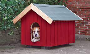 36 free diy dog house plans ideas for