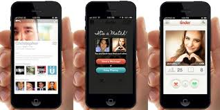 Tinder, over 50 - Dating Site with