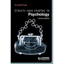 case study in psychology examples PsycNET   American Psychological Association